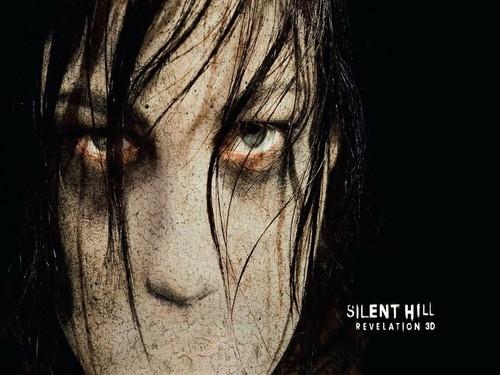 Silent ہل, لندن - Revelation