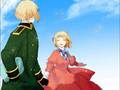 ~Switzerland and Liechtenstein~