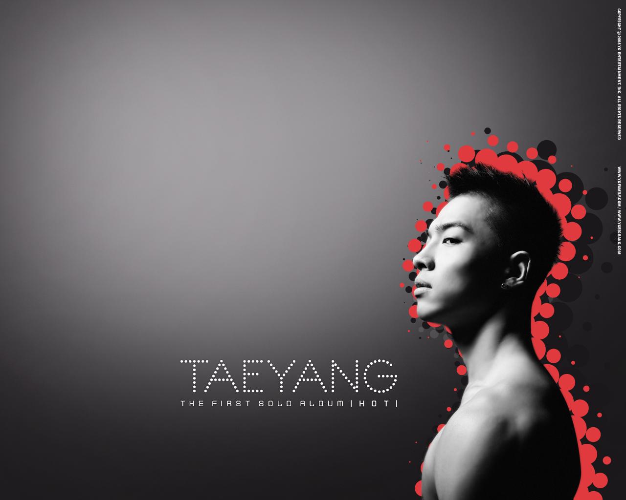 ♦ Taeyang ♦