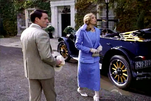 """""""The Great Gatsby"""" (2000)"""