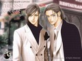 ❥The one❤( Angus & Eros Lanson) - manga photo