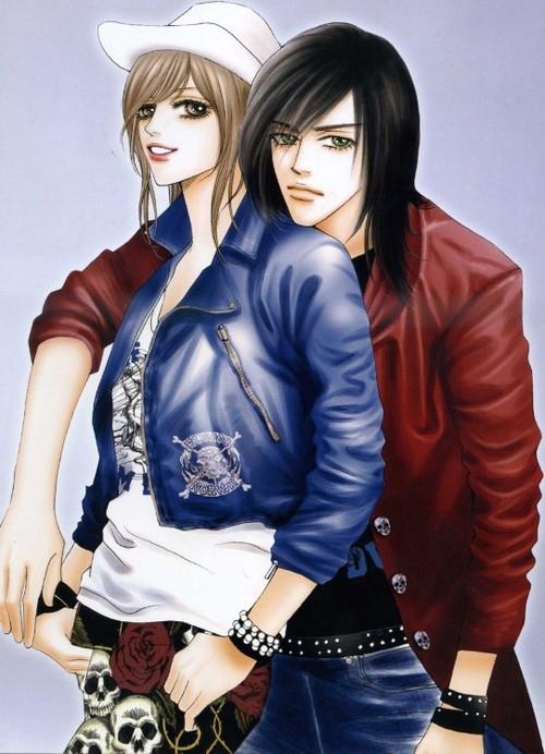 ❥The one❤( Lele & Eros)