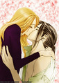 ❥The one❤( Lele & Eros) - manga photo