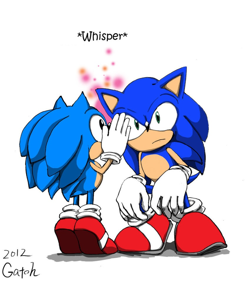 Whisper Sonic The Hedgehog Photo 35075176 Fanpop Page 4
