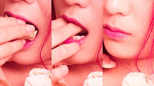 에프엑스_The 2nd Album 'Pink Tape'_Art Film - F(x) Fan Art ... F(x) Amber Pink Tape