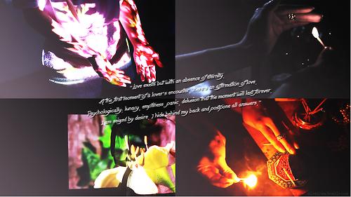 에프엑스_The 2nd Album 'Pink Tape'_Art Film