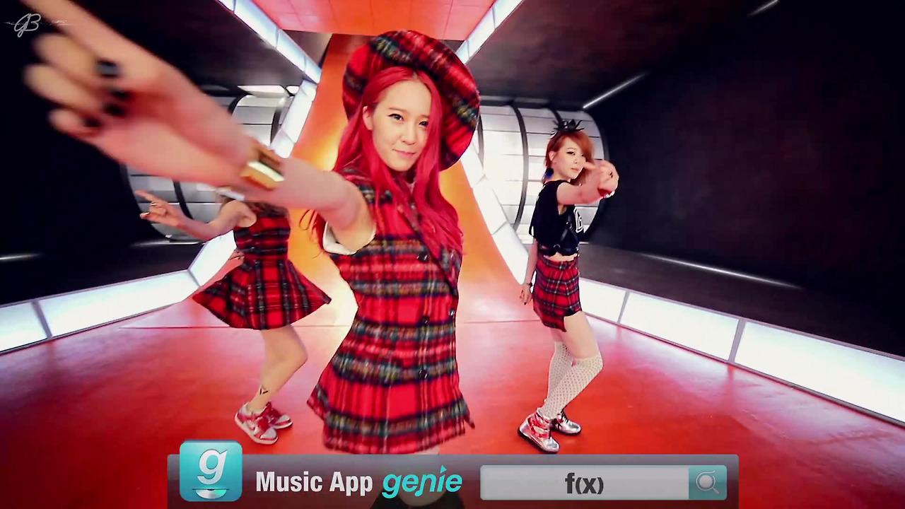 f(x) ~ Rum Pum Pum Pum Teaser ☆ - f(x) 에프엑스 Fan Art ... F(x) Amber Rum Pum Pum Pum