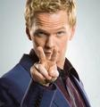 #neil patrick harris - barney-stinson photo
