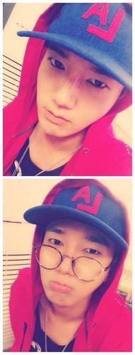 130713 Yesung instagram update