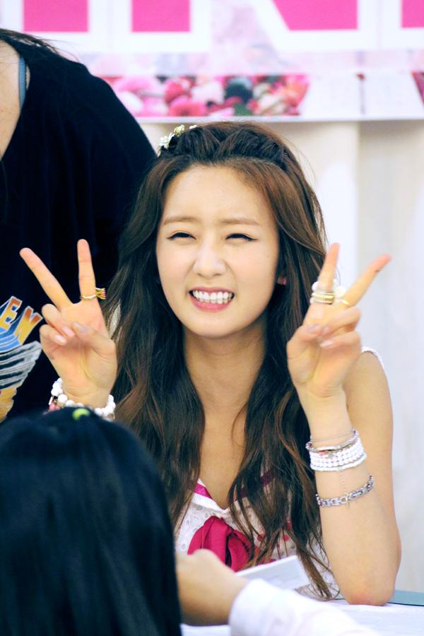 130719 Yongsan fansign event