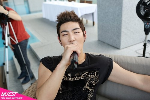 130720 Baekho's birthday official update