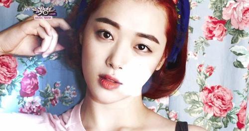 130720 f(x) ~ 'Pink Tape' Teaser Picture - f-x-%EC%97%90 ... F(x) Amber Pink Tape