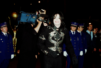 2000 World Музыка Awards