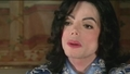 "2003 ""60 Minutes"" Interview With Journalist, Ed Bradley - michael-jackson photo"