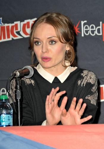 2012 New York Comic Con - день 3