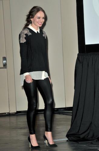 2012 New York Comic Con - dia 3