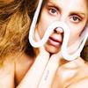 Lady Gaga photo with a portrait titled ARTPOP