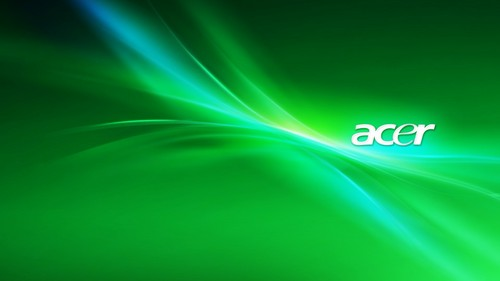 Acer wallpapers.