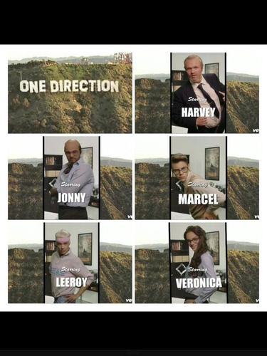 All of the best song ever gang :)