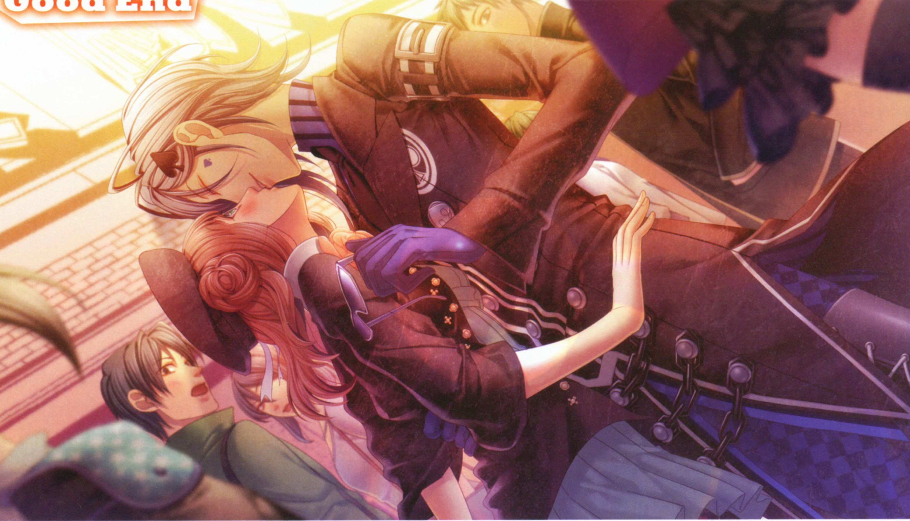 Cgs memories of a riding date