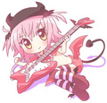 Amulet Devil - shugo-chara fan art