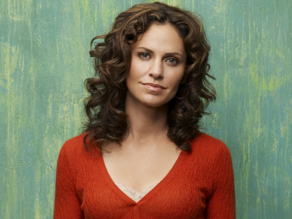 pictures Amy Brenneman