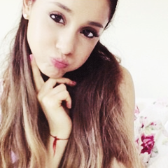 Ariana Иконки :) x
