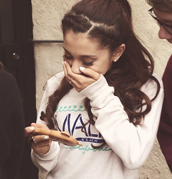 Ariana 아이콘 :) x