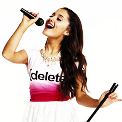 Ariana アイコン :) x