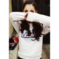 Ariana Icons :) x