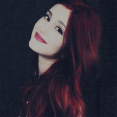 Ariana ikoni :) x
