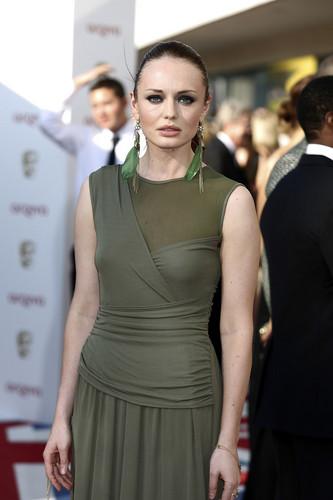 Arqiva British Academy Телевидение Awards 2012