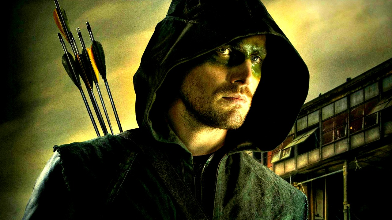 CW Greenlights 'Arrow' & Beast Remake | Cinefantastique Online