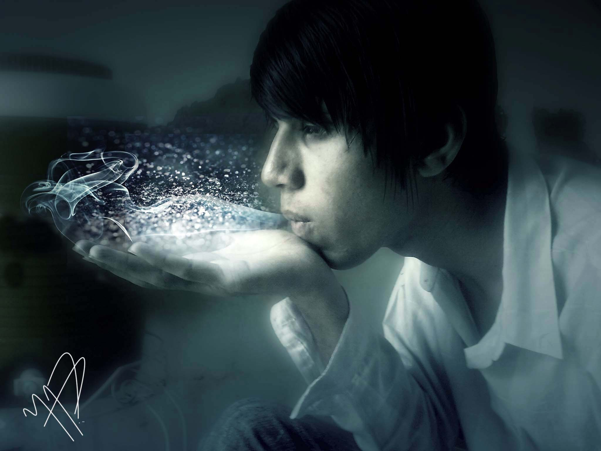 No Love Boy Wallpaper : Arslan Awan - Emo Boys Wallpaper (35035051) - Fanpop