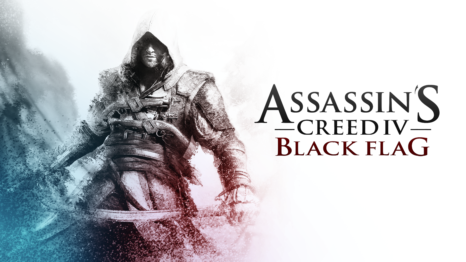 Assassin S Creed Iv Black Flag The Assassin S Wallpaper