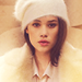 Astrid. ♥ - astrid-berges-frisbey icon