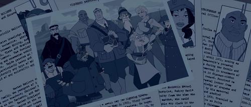 Atlantis: The ロスト Empire [Blu-ray]