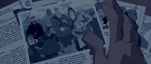 Atlantis: The 로스트 Empire [Blu-ray]