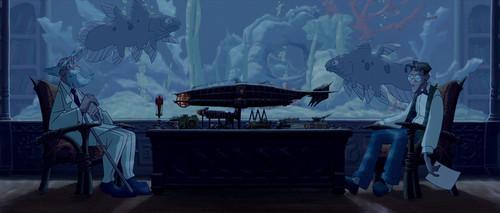 Atlantis: The হারিয়ে গেছে Empire [Blu-ray]