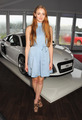Audi Royal Polo Challenge 【May 2013】 - sophie-turner photo