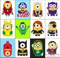 Avenger Minions - the-avengers photo