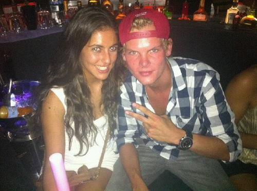 Avicii and ???
