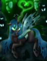 Awesome Chrysalis pics