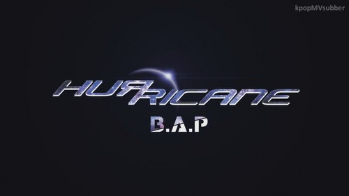 B.A.P 바탕화면 entitled B.A.P - Hurricane MV ~♥