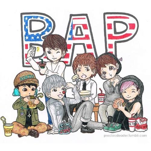 B.A.P ~♥