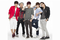 B1A4 for ORICON STYLE - b1a4 photo