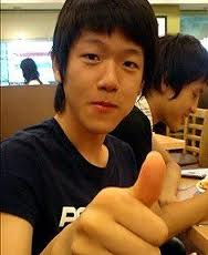 EXO-K Обои called Baekhyun pre debut