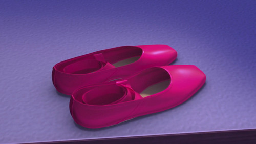Barbie in the roze Shoes screencaps (HQ)