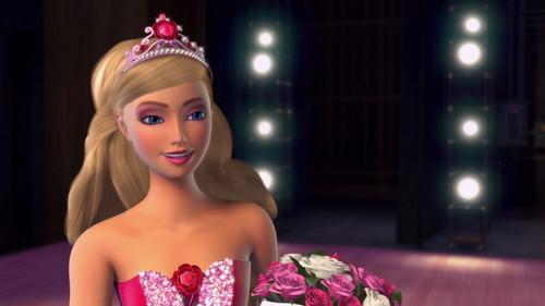 barbie in the rosa, -de-rosa Shoes screencaps (HQ)