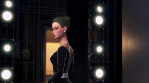 Barbie in the rosa Shoes screencaps (HQ)